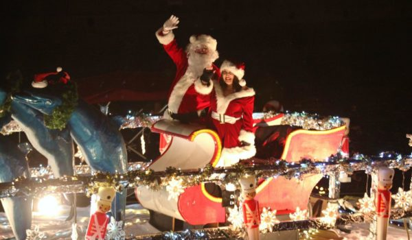 Things to do in Long Beach December